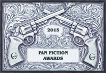 Gamblers and Gunfighters Fan Fic Awards 2015