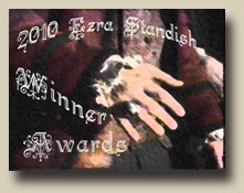 2010 Ezzie Winner for Best ATF GEN NOVELLA