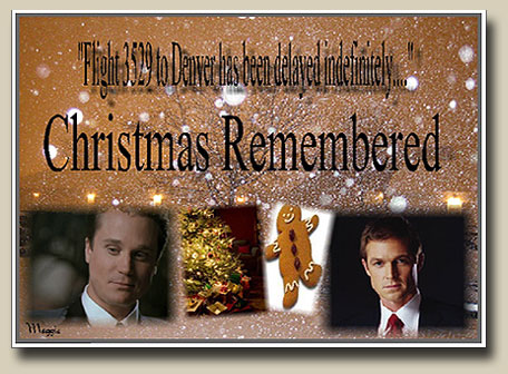 CHRISTMAS REMEMBERED image by Maggie